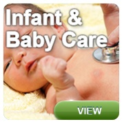 Infant and Baby Care