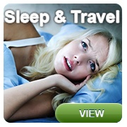 Sleep & Travel
