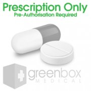 Prescription Only Medicine