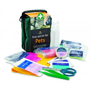 Reliance Pet First Aid Kit