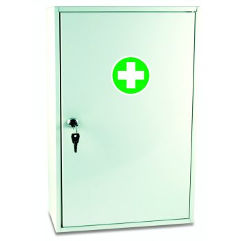 Reliance Sofia First Aid Cabinet 460 x 300 x 140 (Empty)