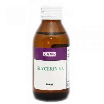 Glycerin BP 200ml