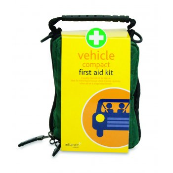 Reliance Car First Aid Kit