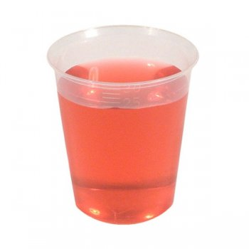 Medicine Measure Poly 30ML (75)