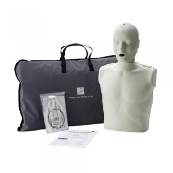 Prestan Professional Training Manikin - Adult with CPR Monitor