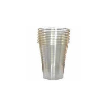 Plastic Drinking Cup 7oz 100