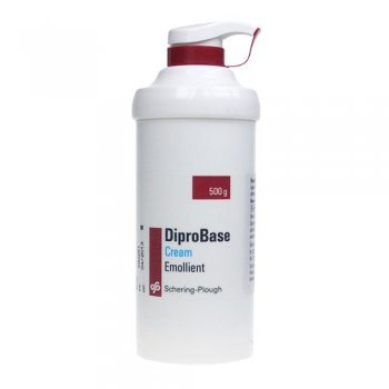 Diprobase Cream with Pump 500G