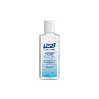 Purell Advanced Hygienic Hand Rub 100ml