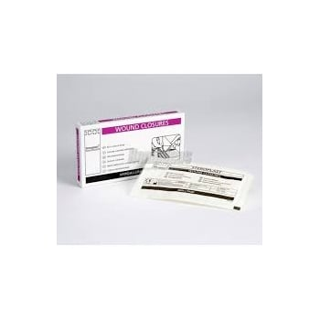 Wound Closure Strips 3mm x 75mm (10 Pouches of 5 in Box)