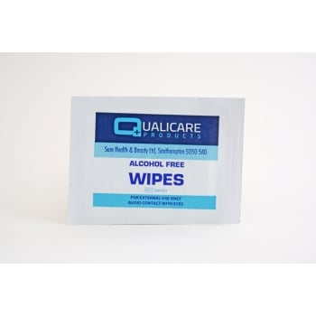 Alcohol free Wipes 100
