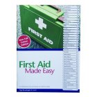 First Aid Made Easy A4