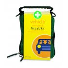 Car First Aid Kit