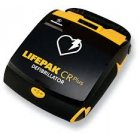 LifePak CR Plus Fully-Automatic AED Defibrillator