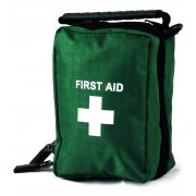 Scandi Bags Oslo First Aid Bag 12cmH x 8cmW x 6cmD