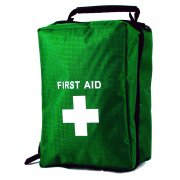 Stockholm First Aid Bag 20cmH x 14cmW x 8cmD