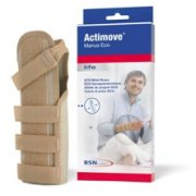 Manus Wrist Brace, Left (Multiple Sizes)