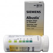 Albustix - Bayer Reagent Strips for Urinalysis, 50 test strips