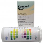 Combur-7 Test 100 Strips