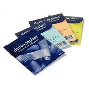 Plaster Wallet Washproof Assorted Pack of 20