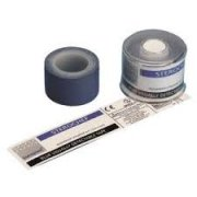 Sterochef PE Blue Strapping 2.5cm x 5m