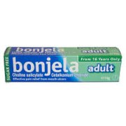Bonjela Gel Adult 15g