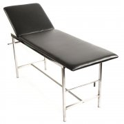 Treatment Couch with Couch Roll Holder 78cmH x60cmW x 193cmL