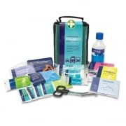 First Aid Travel Kit (In Soft Case) BS8599-1