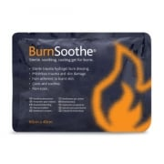 Burnsoothe Burn Relief Gel Dressing 60cm x 40cm