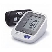 Omron M6 Blood Pressure Monitor With Standard Cuff