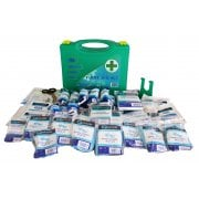 BSI Workplace First Aid Kit BS8599-1 Compliant