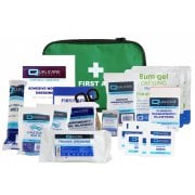 First Aid Vehicle Kit Small,Medium Large